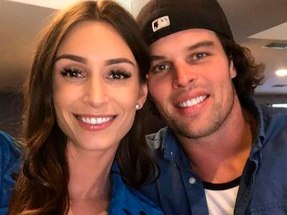 <i>Bachelor in Paradise</i>'s Astrid Loch Officially Moves to Canada for Kevin Wendt