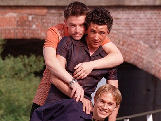 A <i>Queer As Folk</i> Reboot Is In the Works at Bravo
