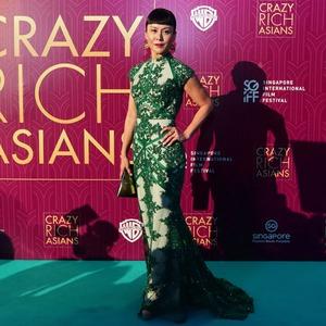 Janice Koh, Crazy Rich Asians - thumbnail