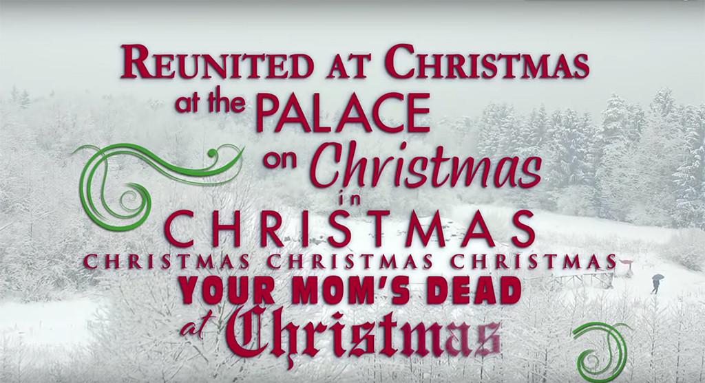 Jimmy Kimmel, Hallmark Christmas Movie