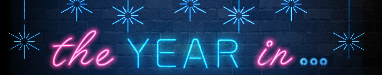 The Year In - Tune In Banner