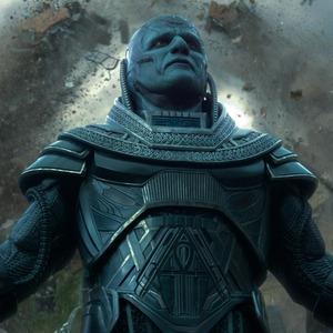 Oscar Isaac, X-Men: Apocalypse