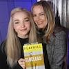 Dove Cameron, Alicia Silverstone, Clueless, The Musical, Backstage
