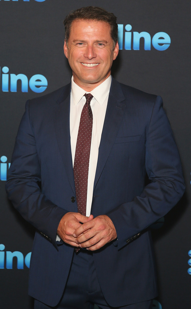 """Karl Stefanovic Leaving Today Show After 14 Years, Admits """"Tough ..."""