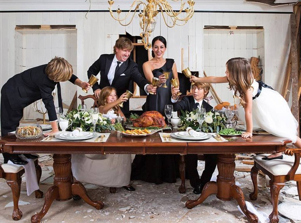 3. On Making Holidays Inclusive From Joanna Gaines' Quotes