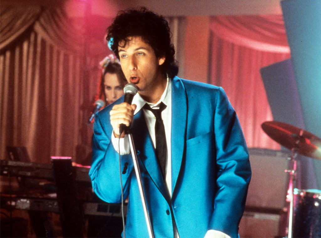 Adam Sandler, The Wedding Singer