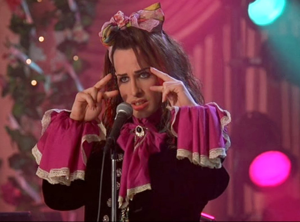 Alexis Arquette, The Wedding Singer