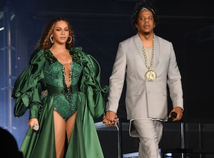 Beyonce, Jay-Z, Global Citizen Festival