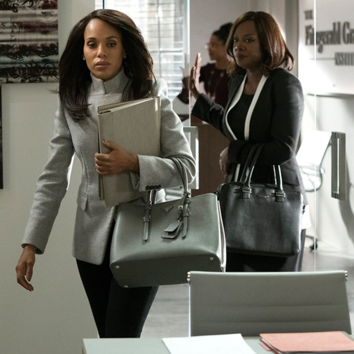 6dbc84eb15de The Scandal and HTGAWM Crossover Felt Just Right | E! News