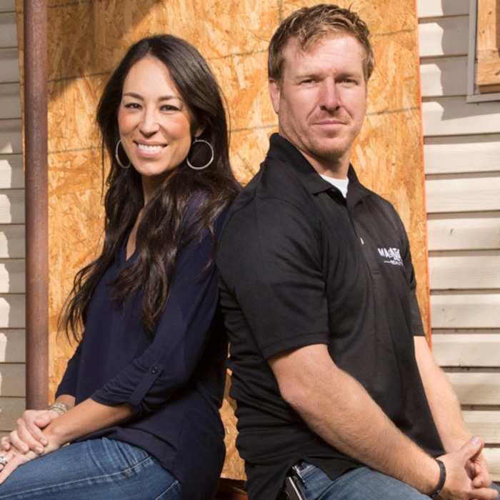 Life After Fixer Upper How Chip And Joanna Gaines Are Finding Hiness Out Of The Spotlight E News