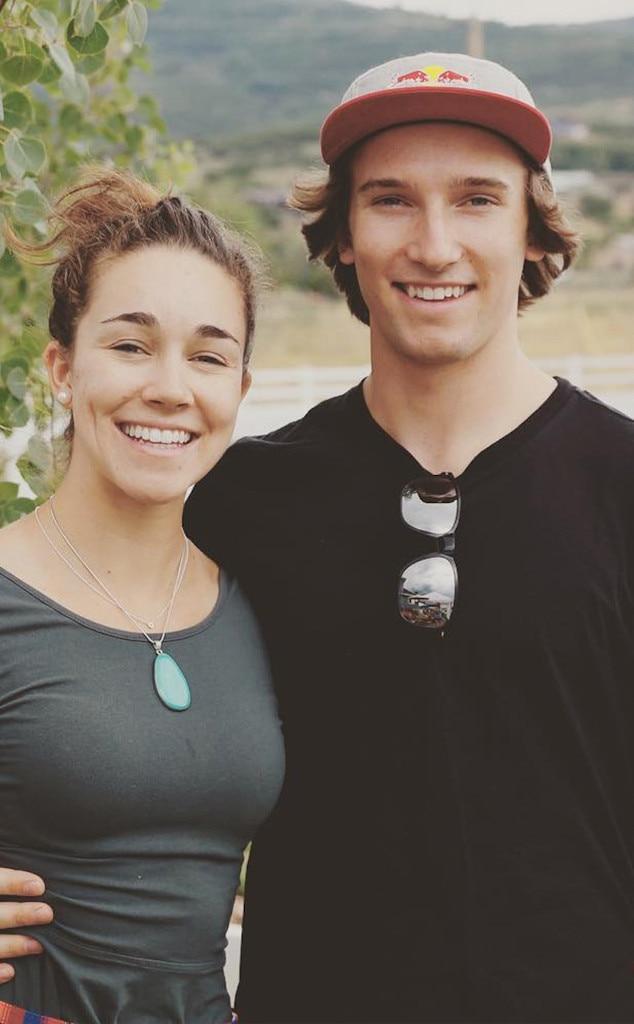 Sarah Hendrickson, Torin Yater-Wallace, 2018 Winter Olympics, couples