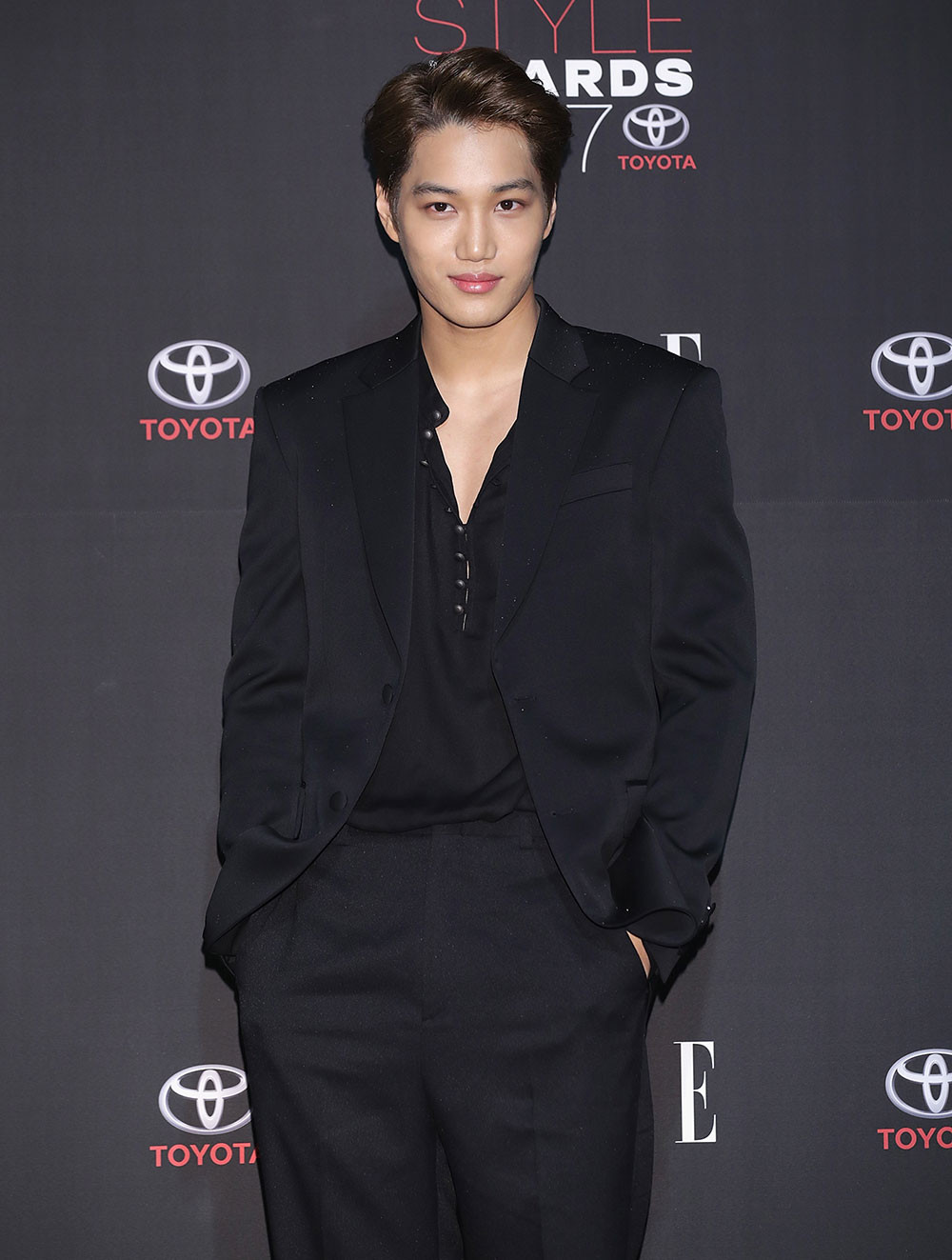 Solo: It's Official: EXO's Kai Is Making His Solo Debut Really
