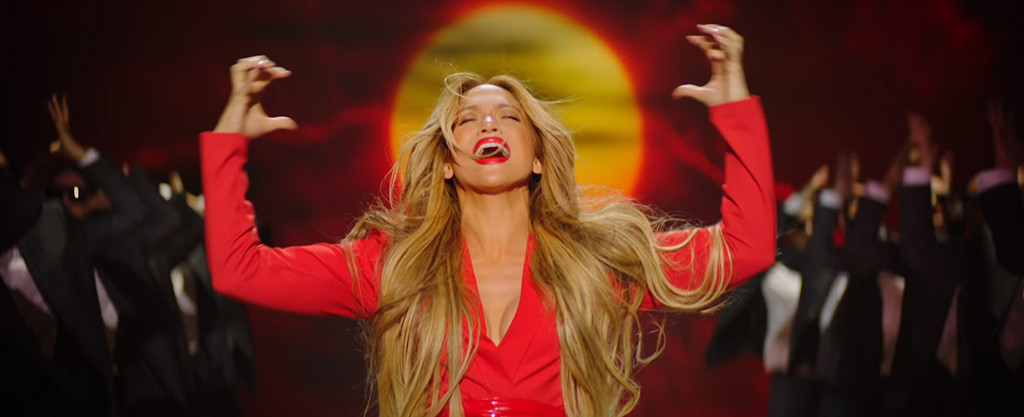 Jennifer Lopez, Limitless