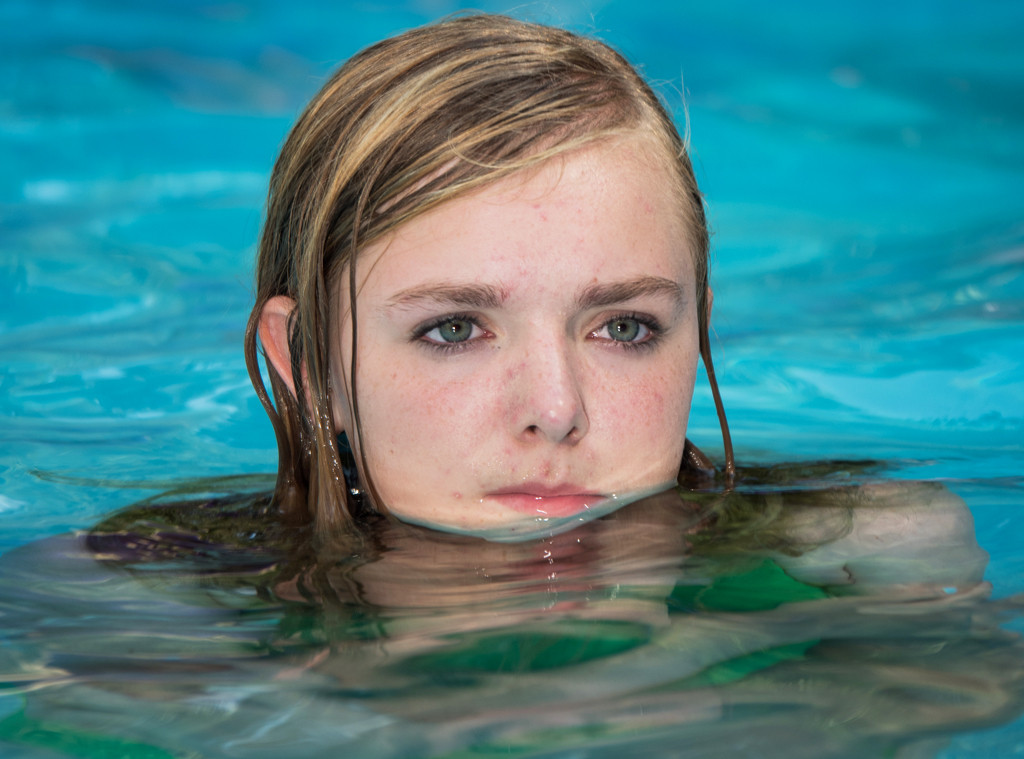 Elsie Fisher, Eighth Grade