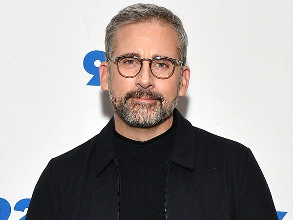 Steve Carell Teams With <i>The Office</i> Vets for <i>Space Force</i> TV Series