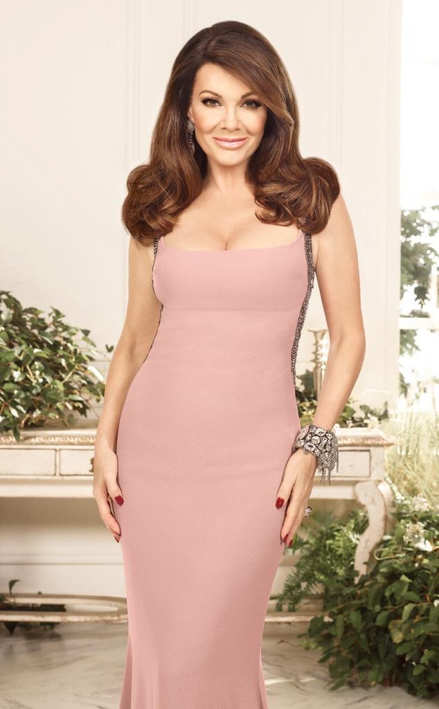 Lisa Vanderpump, The Real Housewives of Beverly Hills, Season 9