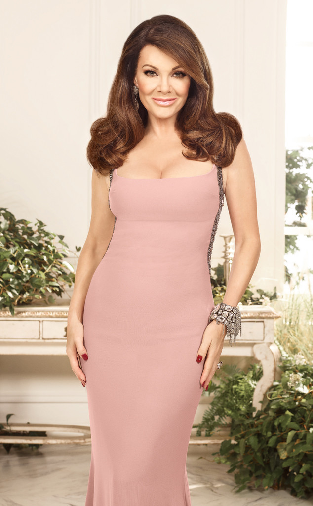 We Need to Talk About Lisa Vanderpump's Real Housewives of Beverly Hills Lie Detector Test
