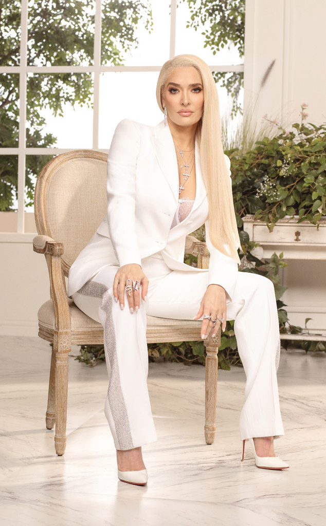 Erika Girardi, The Real Housewives of Beverly Hills, Season 9