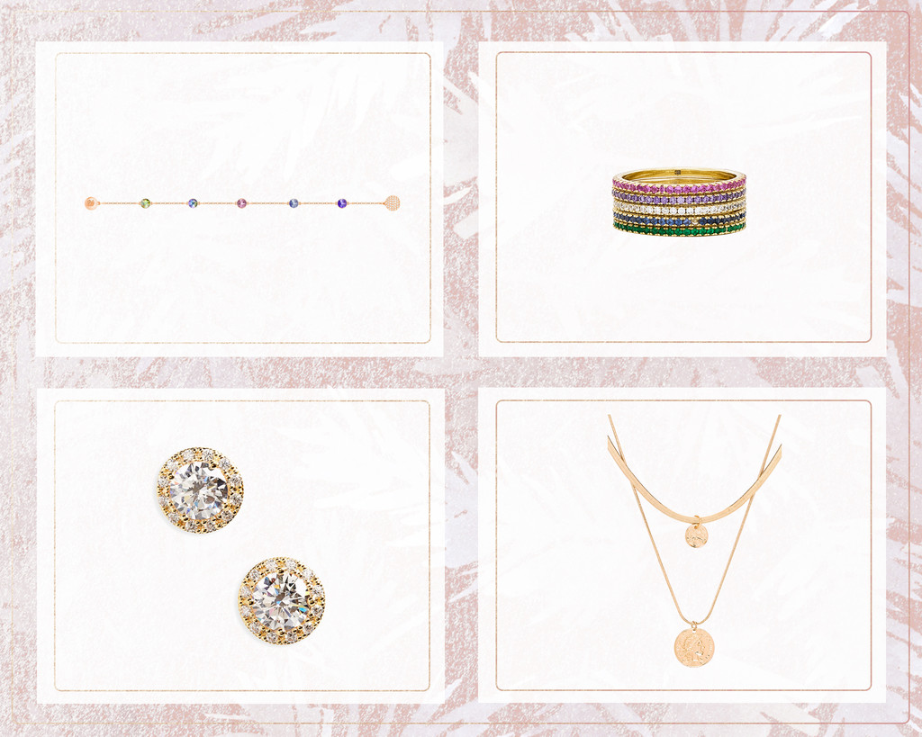 E-Comm: Statement Jewelry to Get Your Sparkle On
