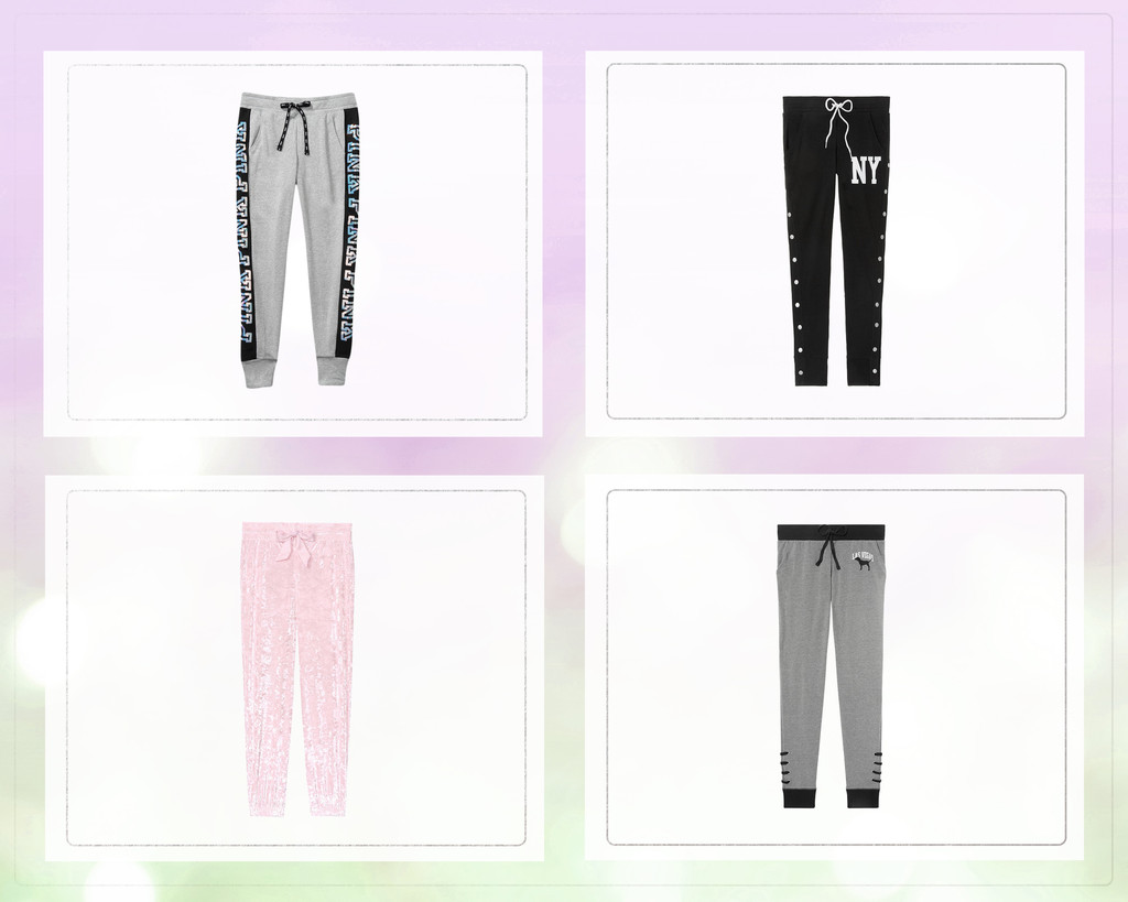 E-comm: Shop these Go-To Joggers and Hibernate