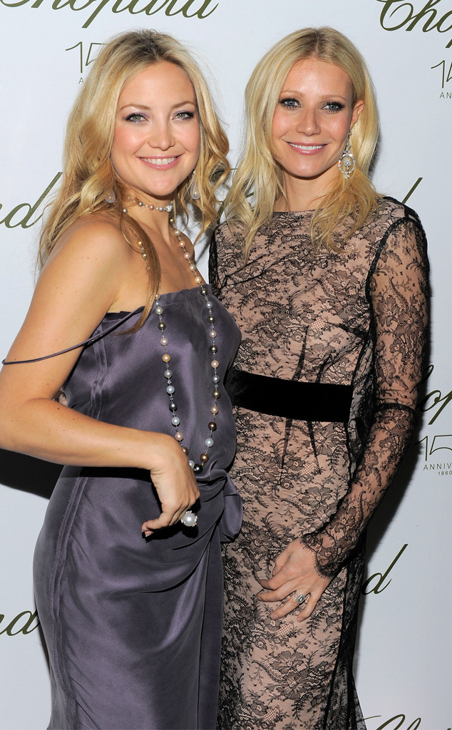 Kate Hudson, Gwyneth Paltrow