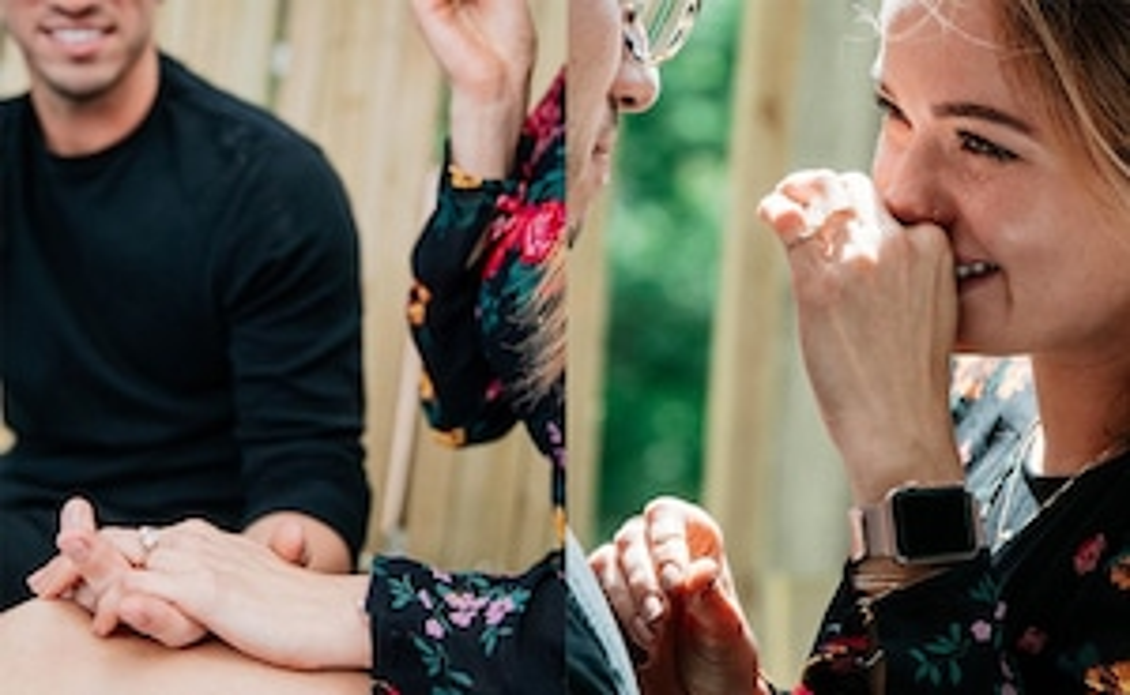 Debby Ryan, Engagement Ring, Josh Dun