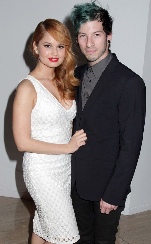 Debby Ryan, Josh Dun