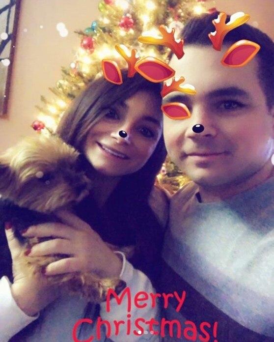 Deena Cortese, Christmas