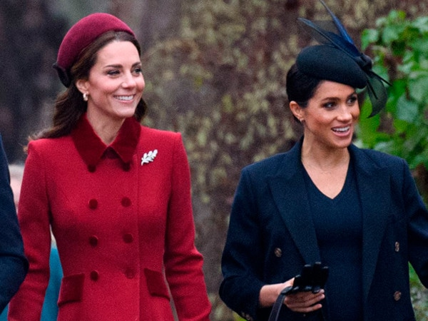 From Princess Diana to Meghan Markle: See How the Royal Family Impacts Fashion Around the World