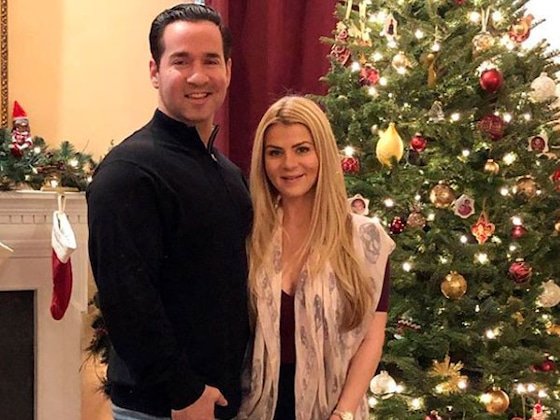 Mike ''The Situation'' Sorrentino's Wife Shares Details on His Prison Stay