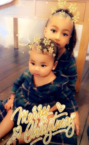 True Thompson, North West