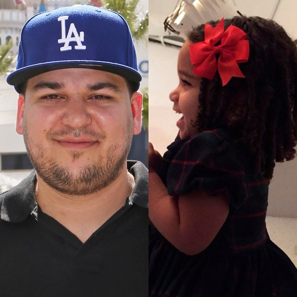 Rob Kardashian, Alexis Skyy have dinner amid dating rumors