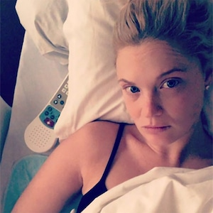 Ashley Martson, 90 Day Fiance, Hospital, Instagram