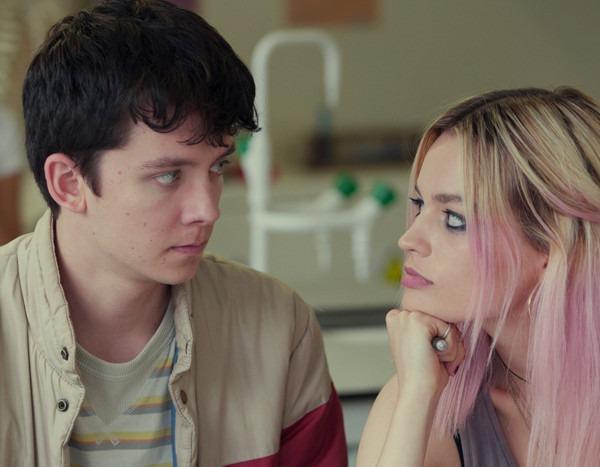 L'educazione sessuale di Netflix sembra essere la tua novità-8708