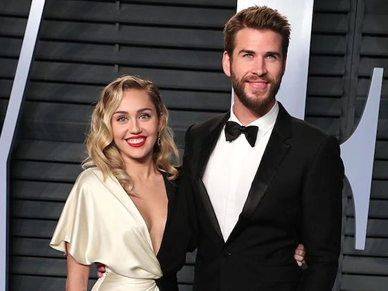 La nueva (y épica) broma que Liam Hemsworth le jugó a Miley Cyrus