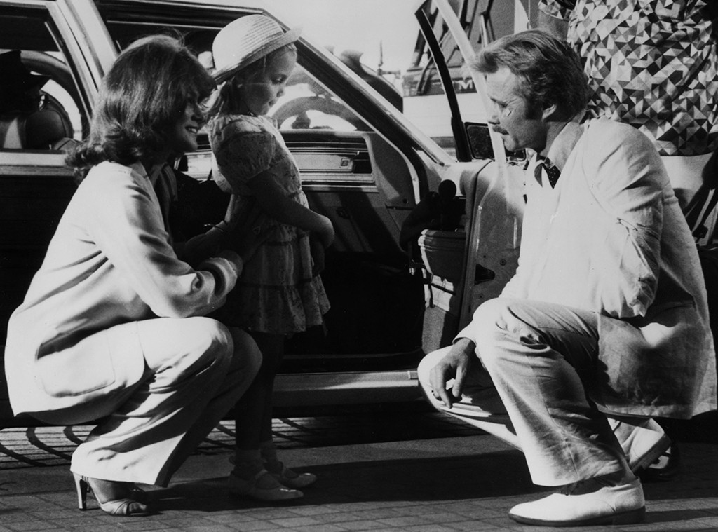 Looking To Get Out, Jon Voight, Angelina Jolie, Ann-Margret