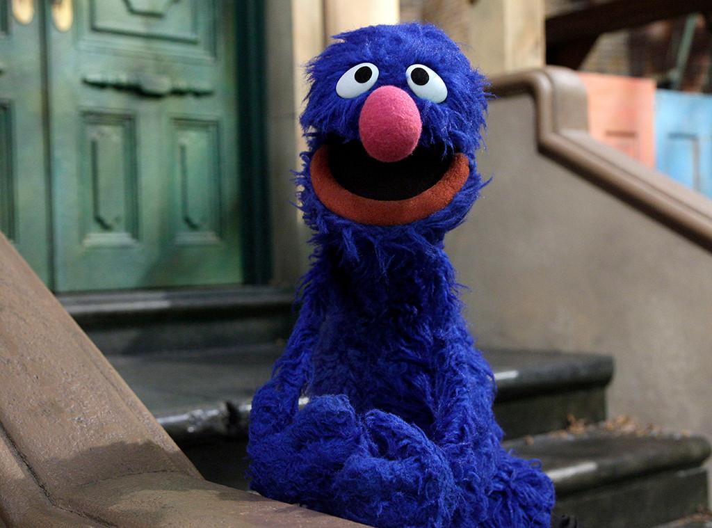 Grover, Sesame Street