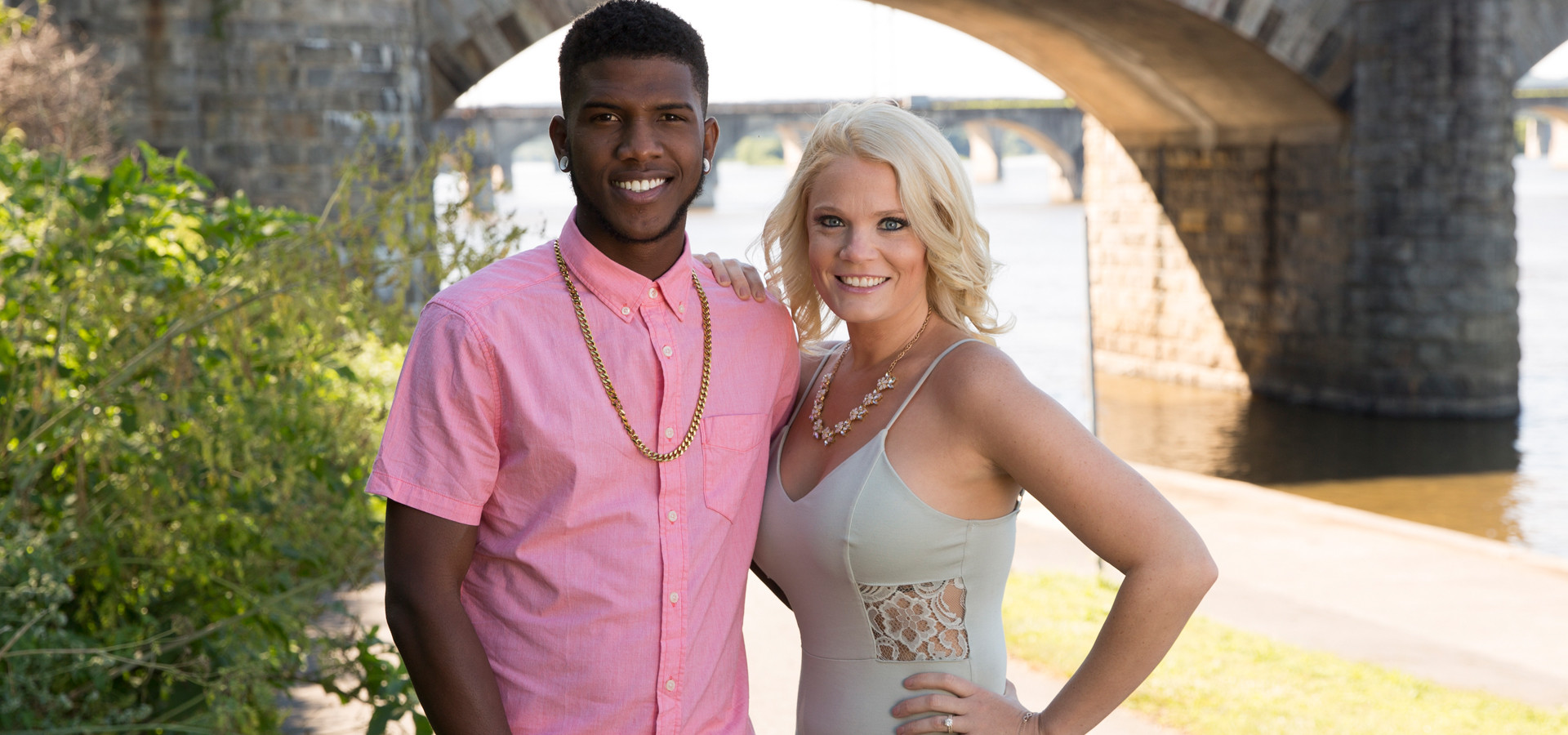 90 Day Fiancé's Ashley Martson Files for Divorce From Jay Smith Again