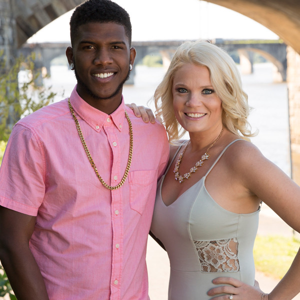 90 Day Fiance's Ashley Martson and Jay Smith Split After Recently Reconciling