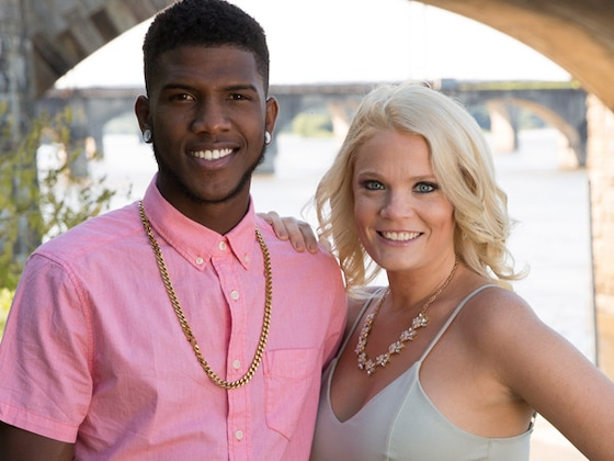 <i>90 Day Fiancé</i>'s Ashley Martson and Jay Smith Split After Recently Reconciling