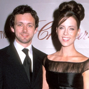 Michael Sheen, Kate Beckinsale