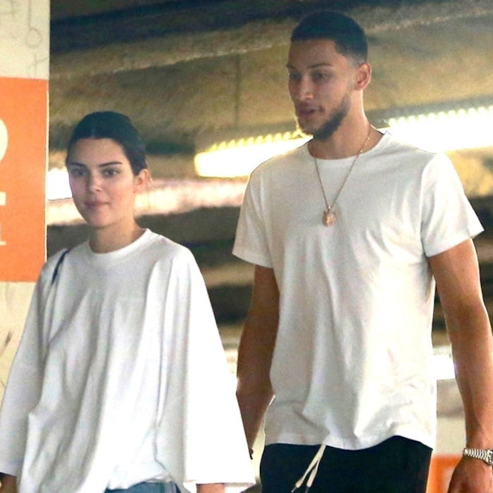 on sale 59218 1ce48 Kendall Jenner and Ben Simmons Split After 1 Year: What Went ...