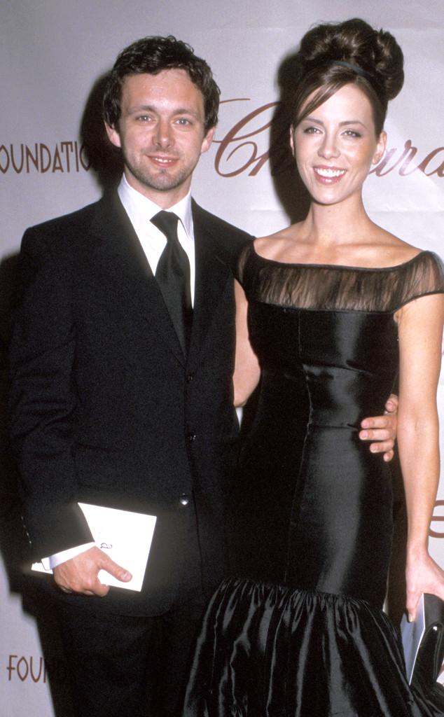 Michael Sheen, Kate Beckinsale