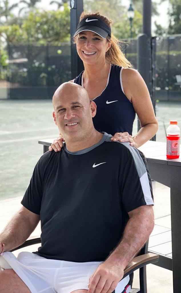 Jill Zarin, Gary Brody