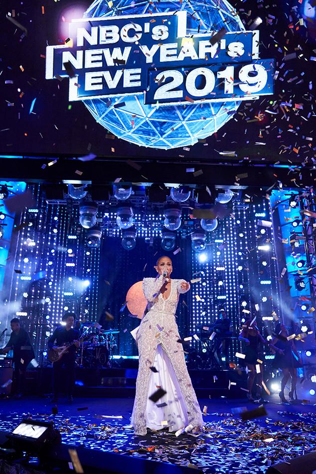 Celebrity year 2019 eonline