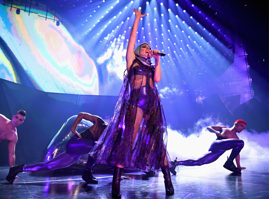 "Lady Gaga, Enigma Residency, Las Vegas"" data-width = ""1024"" data-height = ""759"
