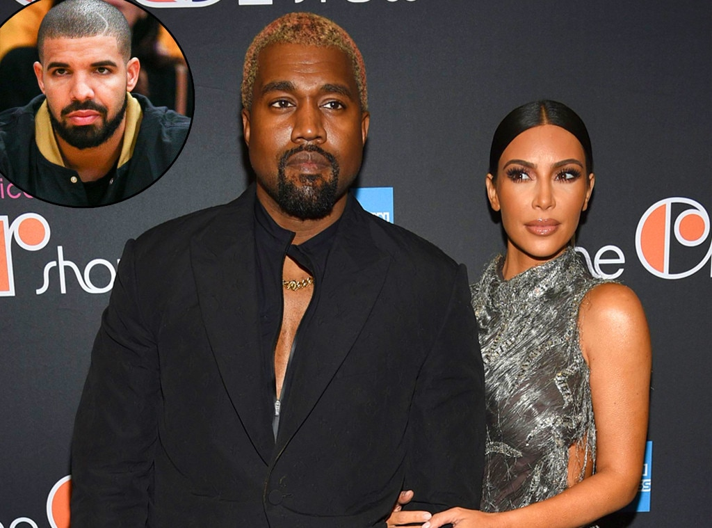 Kim and Kanye Are Having a Fourth Child Via Surrogate