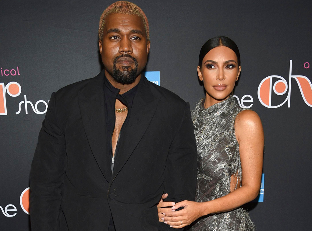 5279c62588bfec Kim Kardashian Defends Kanye West After Comments About Controversial Singers