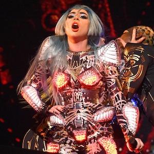 Lady Gaga, Enigma Residency, Las Vegas