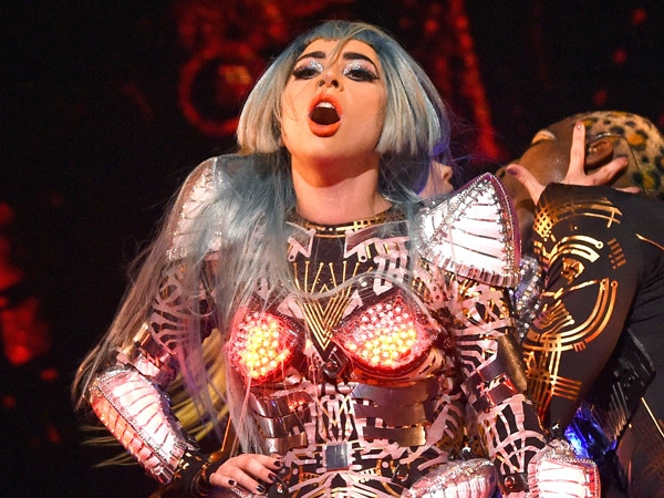 From Lady Gaga to Jennifer Lopez, See the PCAs Concert Tour Nominees' Hottest Stage Costumes